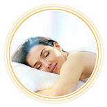 Giúp ngủ ngon tự nhiên