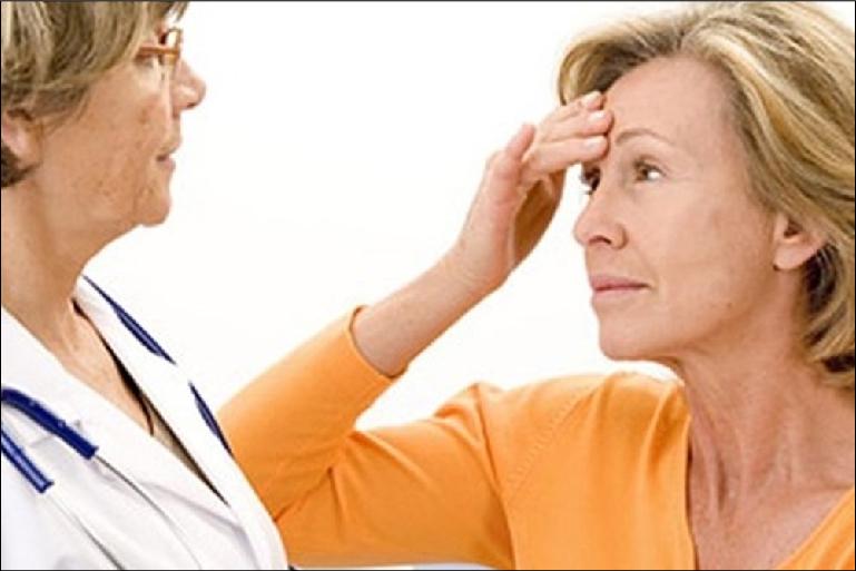 Cảnh báo những dấu hiệu thường gặp ở phụ nữ tiền mãn kinh