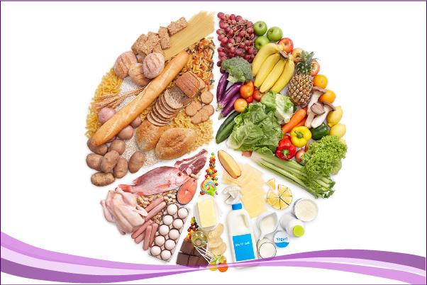 bổ sung đầy đủ dinh dưỡng cho phụ nữ tiền mãn kinh