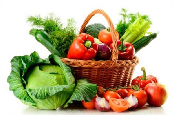 thực phẩm giàu dinh dưỡng cho phụ nữ tiền mãn kinh