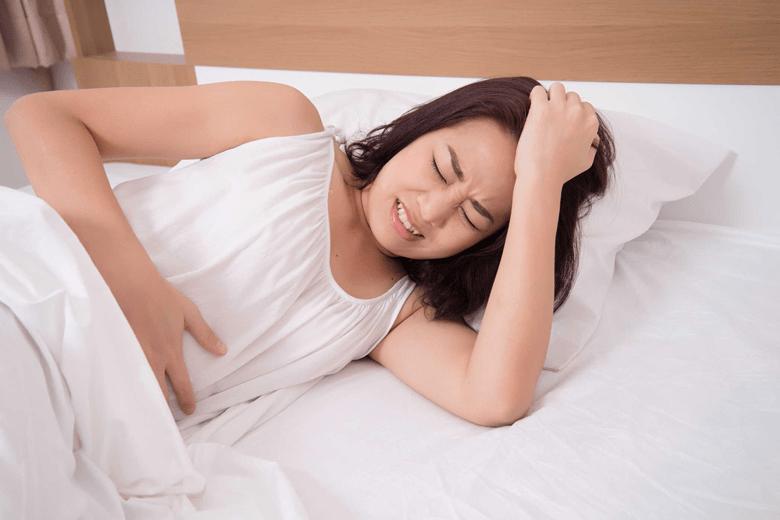 u xơ tử cung ở phụ nữ