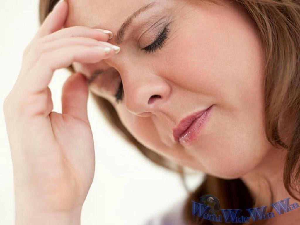 dấu hiệu đau đầu tiền mãn kinh