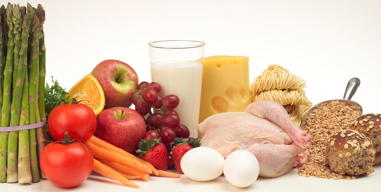 dinh dưỡng dành cho phụ nữ tiền mãn kinh
