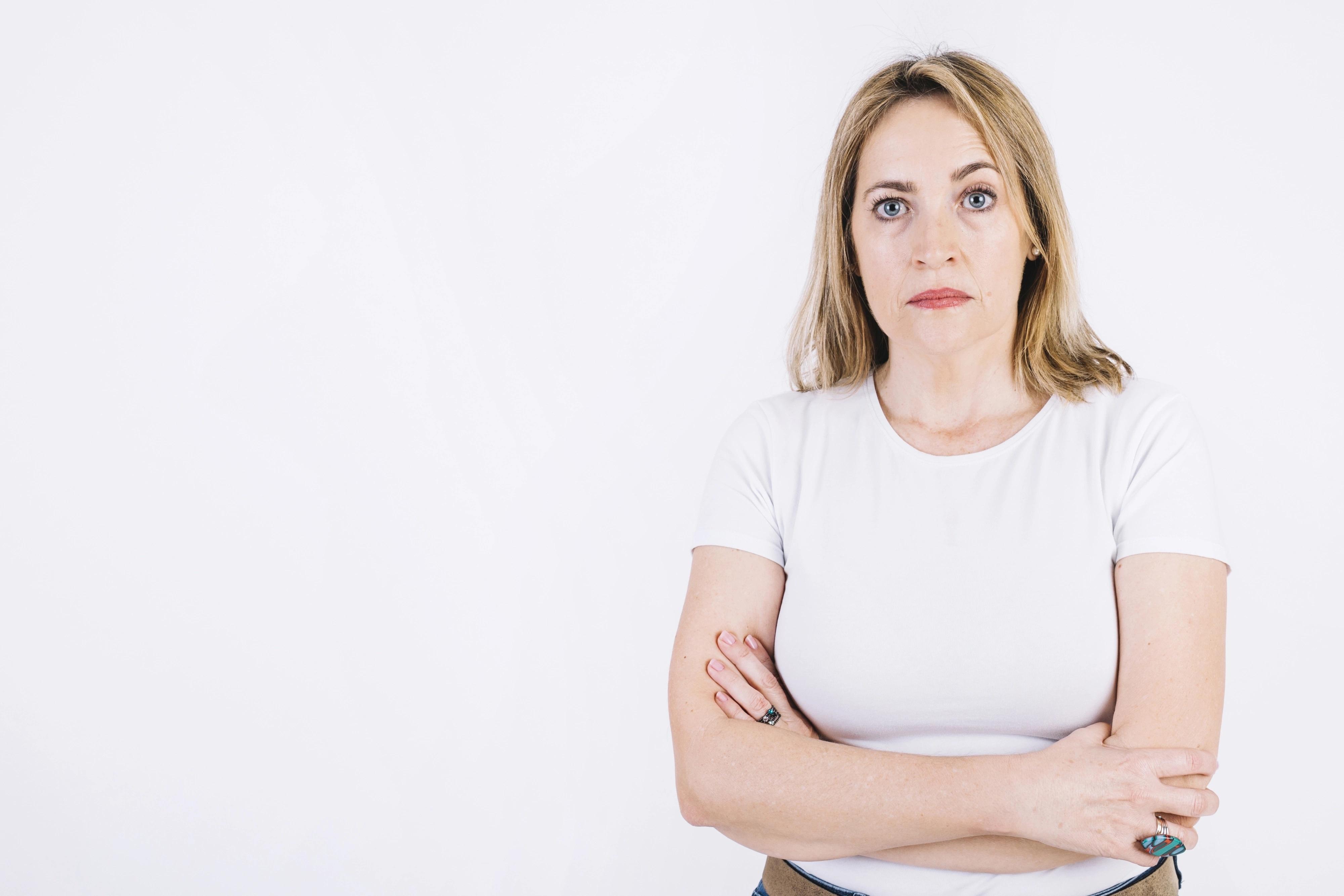 mất cân bằng nội tiết tố nữ