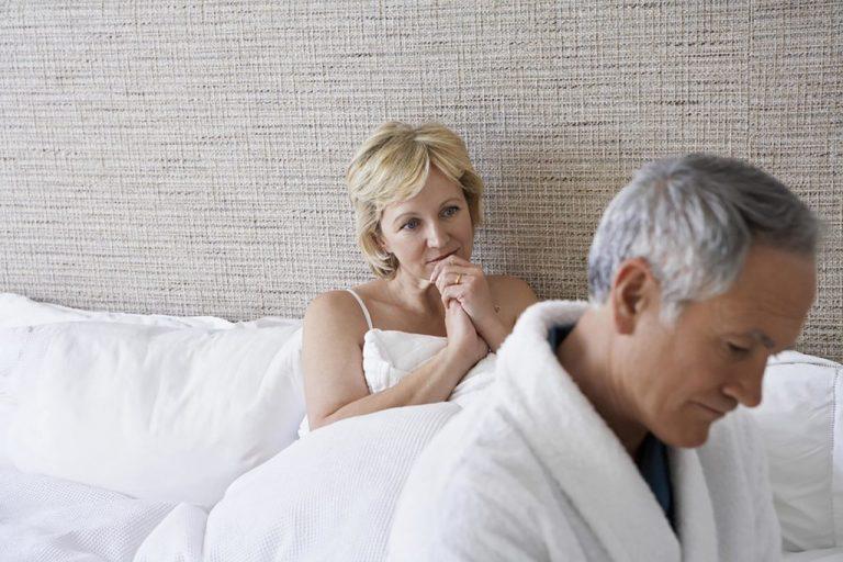 tâm sinh lý phụ nữ tuổi trung niên