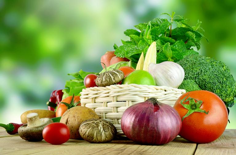 thực phẩm giúp cân bằng nội tiết tố