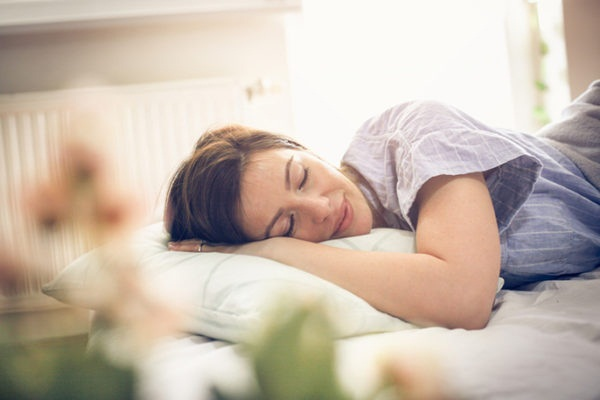 cách chữa bệnh mất ngủ hiệu quả