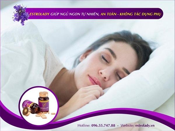 cách chữa mát ngủ