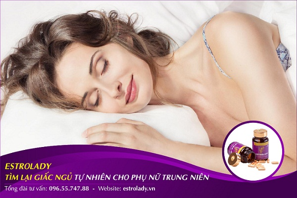 căng thẳng thần kinh dẫn tới mất ngủ