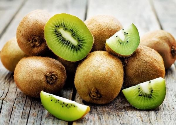 kiwwi thực phẩm cho người mất ngủ