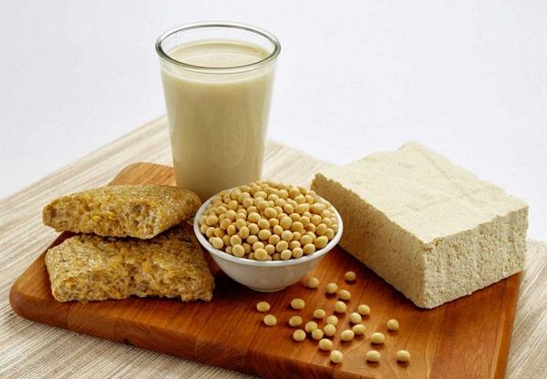 thực phẩm giúp tăng nội tiết tố
