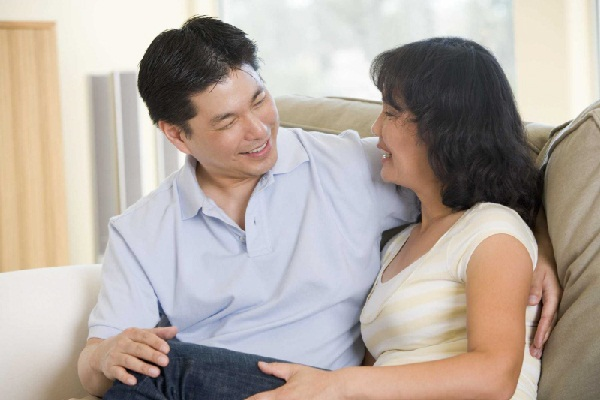 chứng bốc hảo ở phụ nữ mãn kinh