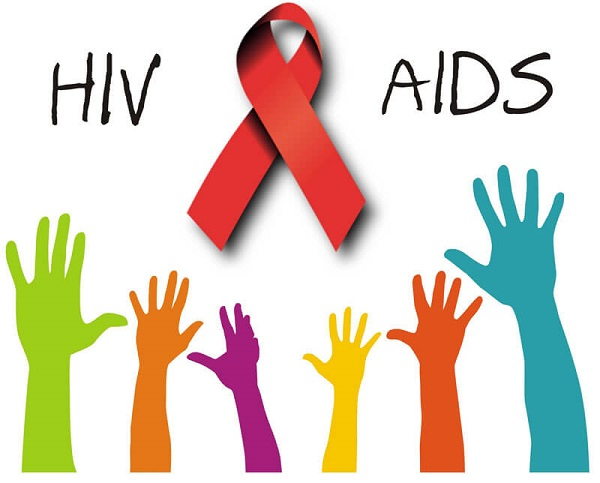 bệnh hiv aids