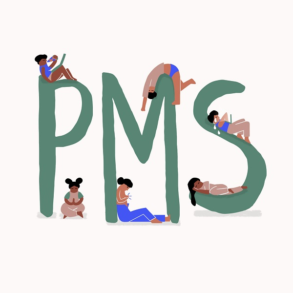 pms triệu chứng tiền mãn kinh