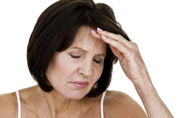 triệu chứng mãn kinh