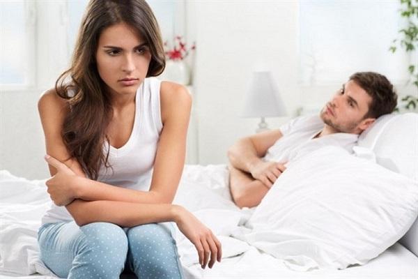 giảm ham muốn tìn dục ở phụ nữ
