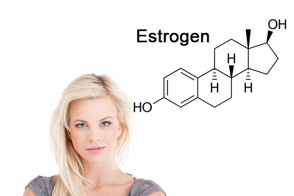 estrogen thấp