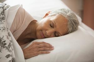 phụ nữ mãn kinh và giấc ngủ